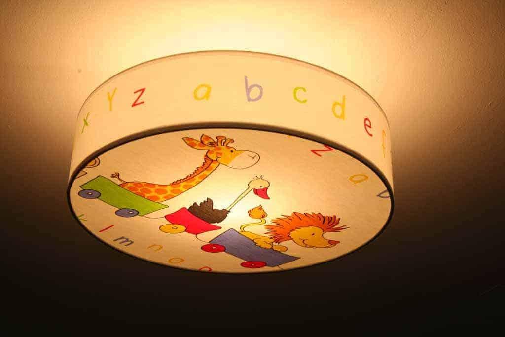 Kinderkamer benjamin 2