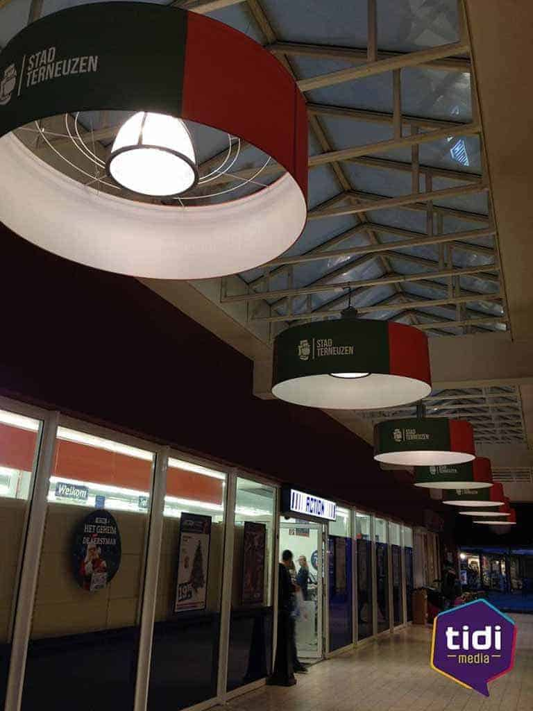 Tidi media winkelcentrum Terneuzen 1