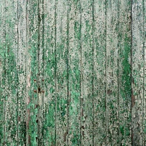 hout planken groen oud1