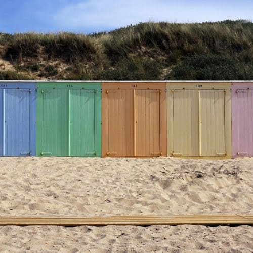 strandhuisjes1